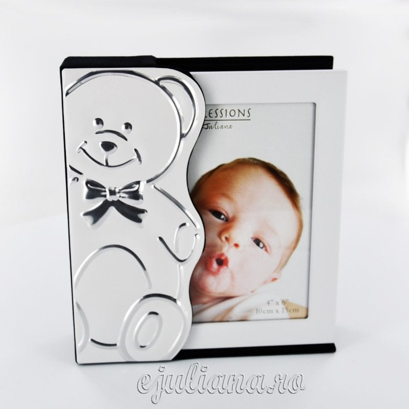 Album foto pentru bebelusi