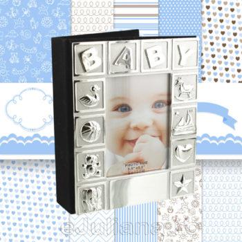 Album foto pentru bebelusi baietel