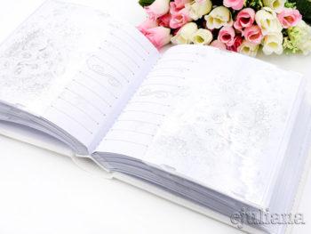 Album foto de nunta cadou pentru miri