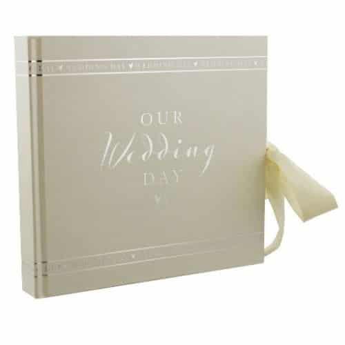 Album foto ziua nuntii