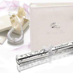 Album potcoava suport certificat cadouri de nunta si cununie