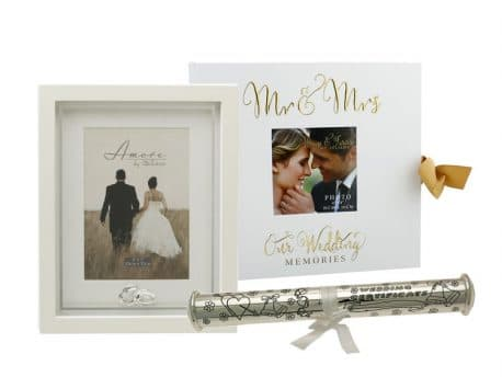 Album, rama foto suport certificat de nunta