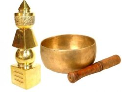 bol cantator si pagoda celor cinci elemente