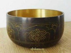 bol cantator tibetan nodul mistic