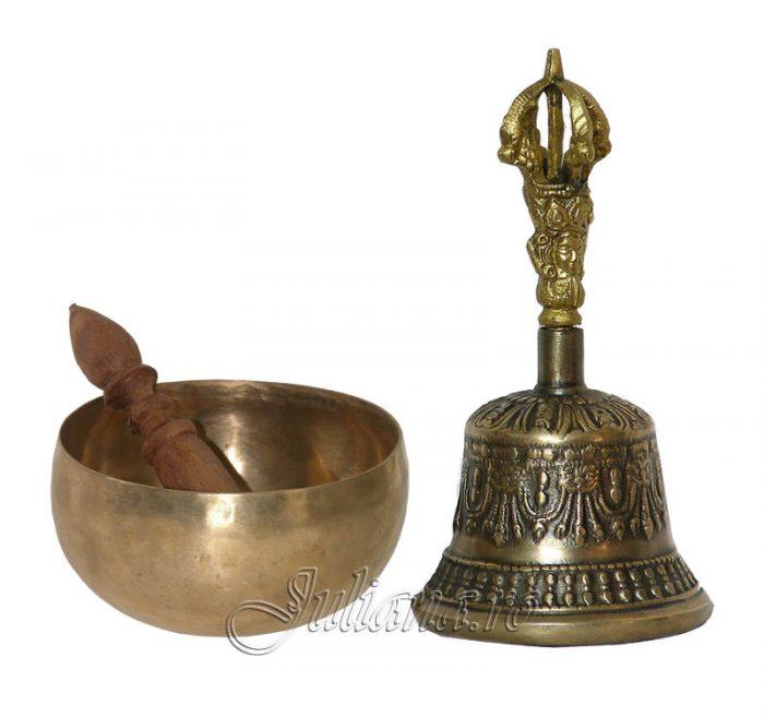 bol tibetan clopotel tibetan