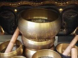 bol cantator tibetan 21cm