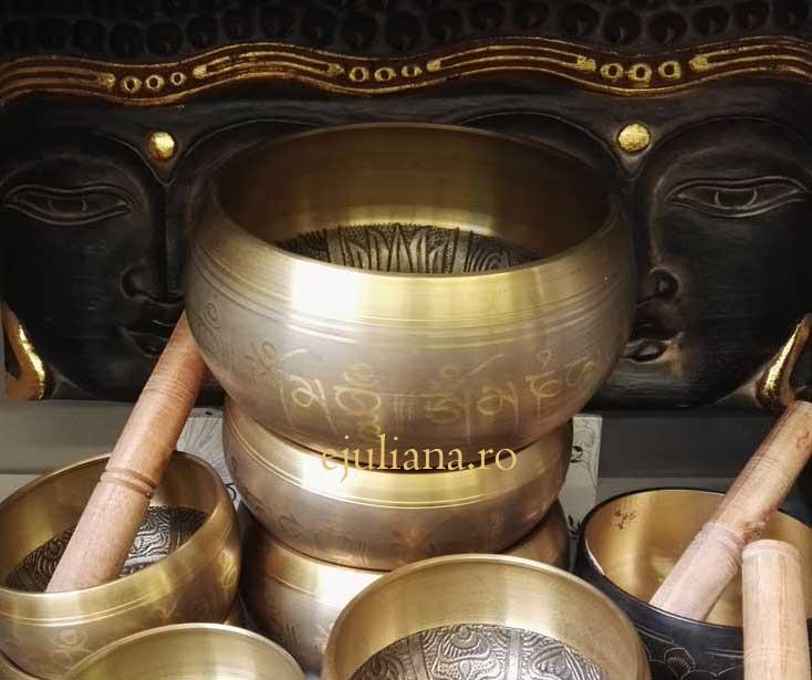 boluri cantatoare tibetane