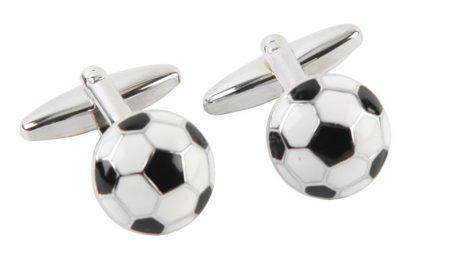 butoni de camasa mingie fotbal