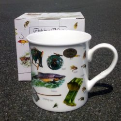 cana cafea pescari