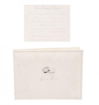 Cartea de oaspeti la nunta