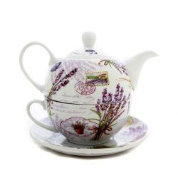 ceainic cu lavanda