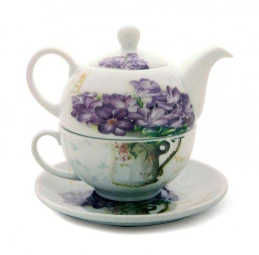 ceainic-portelan-liliac