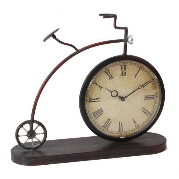 ceas-bicicleta-veche-pentru-birou