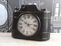 ceas de birou camera