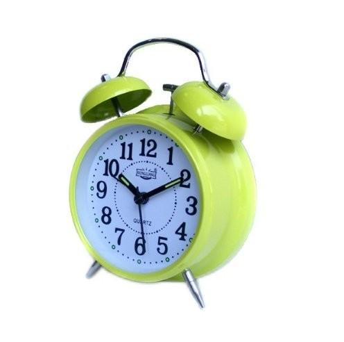 ceas-desteptator-verde
