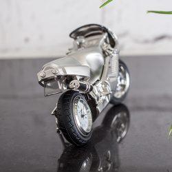 motocicleta ceas de birou cadouri de birou