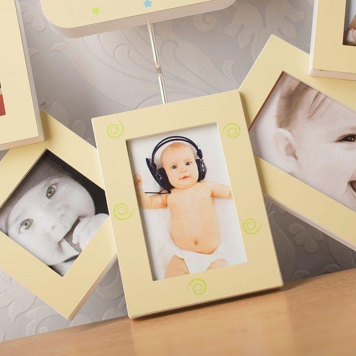 Ceas primele 12 luni, ceas 12 poze