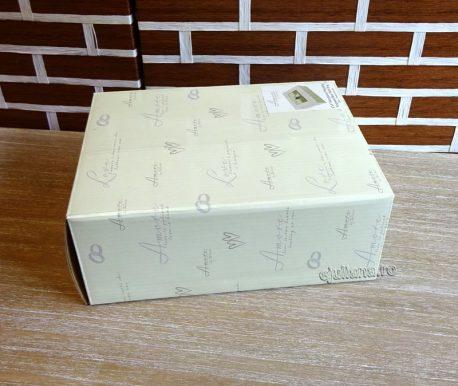 Cutie cadou caseta de amintiri a bebelusului