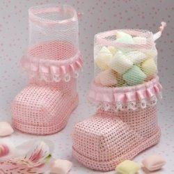 Cutie cu bomboane marturii de botez