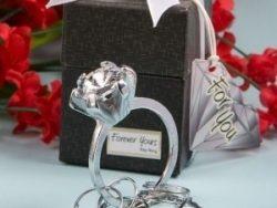 inel inimioara marturii de nunta