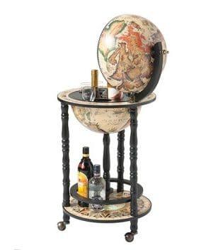 minibar glob