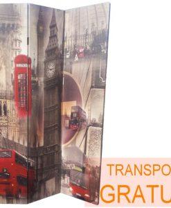 Paravan despartitor decorativ Big Ben