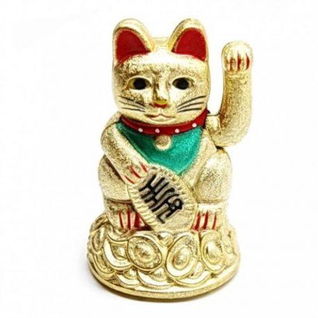 Pisica Norocoasa Maneki Neko