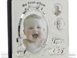 Album foto pentru primul anisor