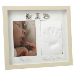 Rama amprenta manuta bebelusului Juliana - eJuliana 2