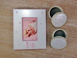 Set cadou rama casetute dinte bucla pentru fetita