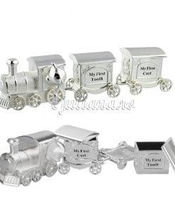set cutiute tren baietel