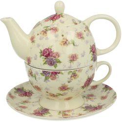 ceainic cu ceasca