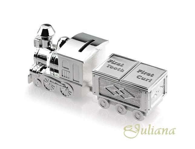 set-tren-argintat-pusculita