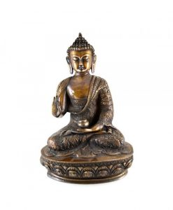 statueta-bronz-buddha