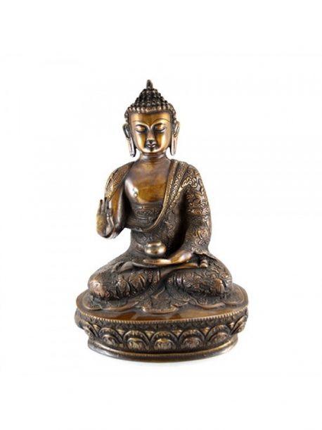 buddha simbol de pace interioara