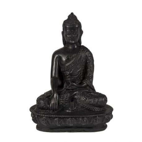 Statueta Buddha os de peste