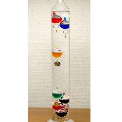 Termometru de birou Galileo Galilei