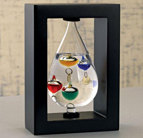 Termometru Galileo Galilei