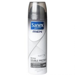 Deodorant Sanex Dermo Double Protect pentru barbati
