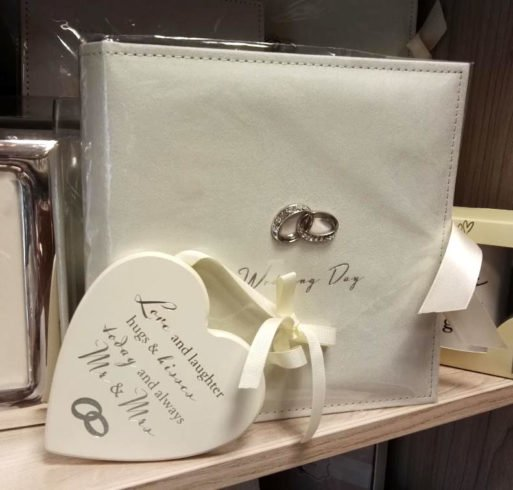 Album foto de nunta placuta inimioara