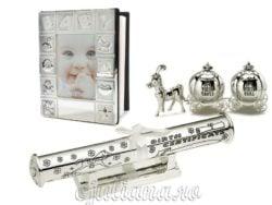 Album Baby suport certificat set casetute mot dintisor trasura