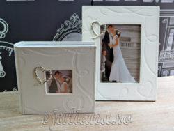 Album rama foto nunta
