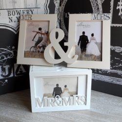 Album foto cutie rama dubla miri