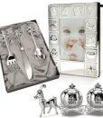Album set bucla dintisor tacamuri fetita