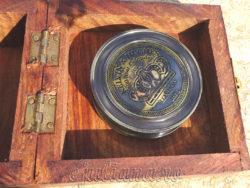 Busola antichizata Kelvin Hughes 119