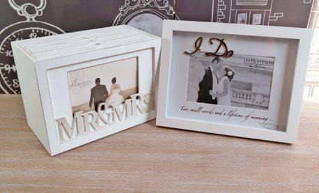 Album foto de nunta rama foto I Do