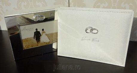 Caseta de nunta carte de oaspeti