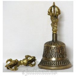 clopotel tibetan si dorja