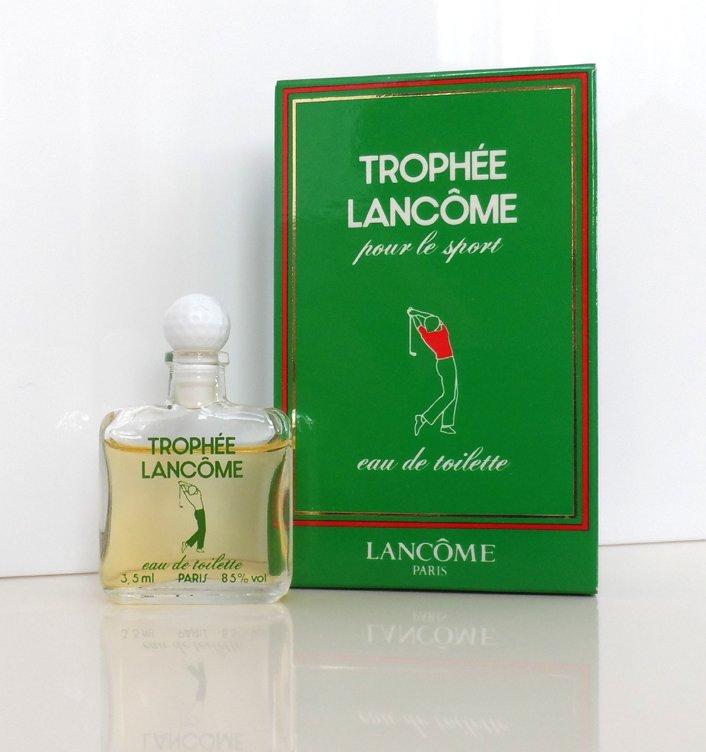 Parfum sticla miniatura 3.5ml