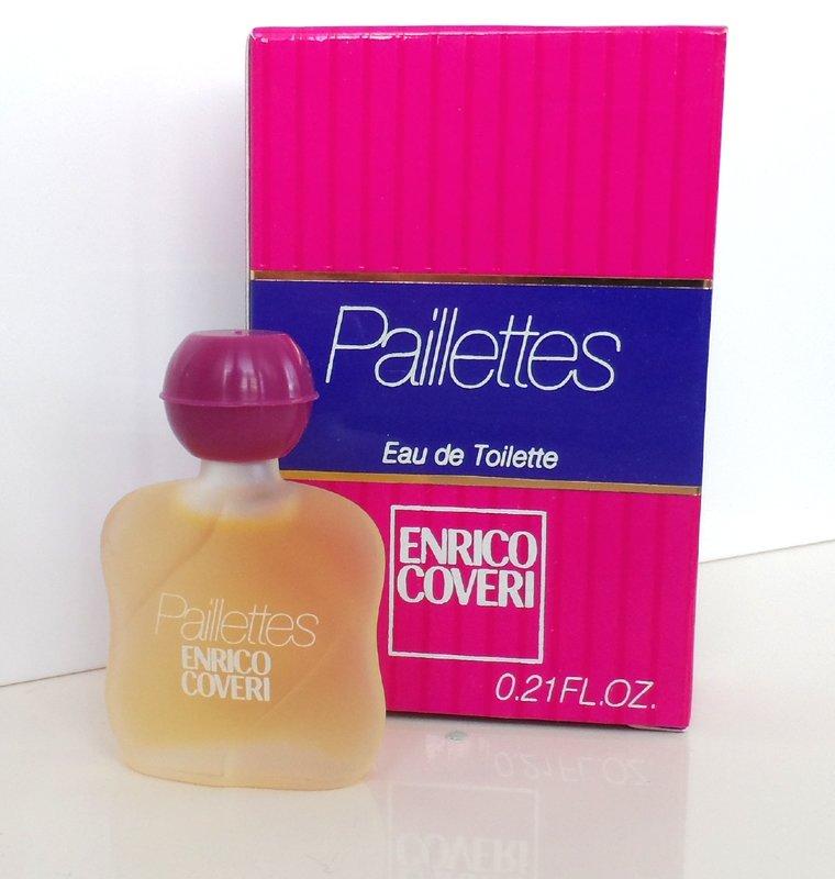 Parfum Enrico Coveri sticla miniatura